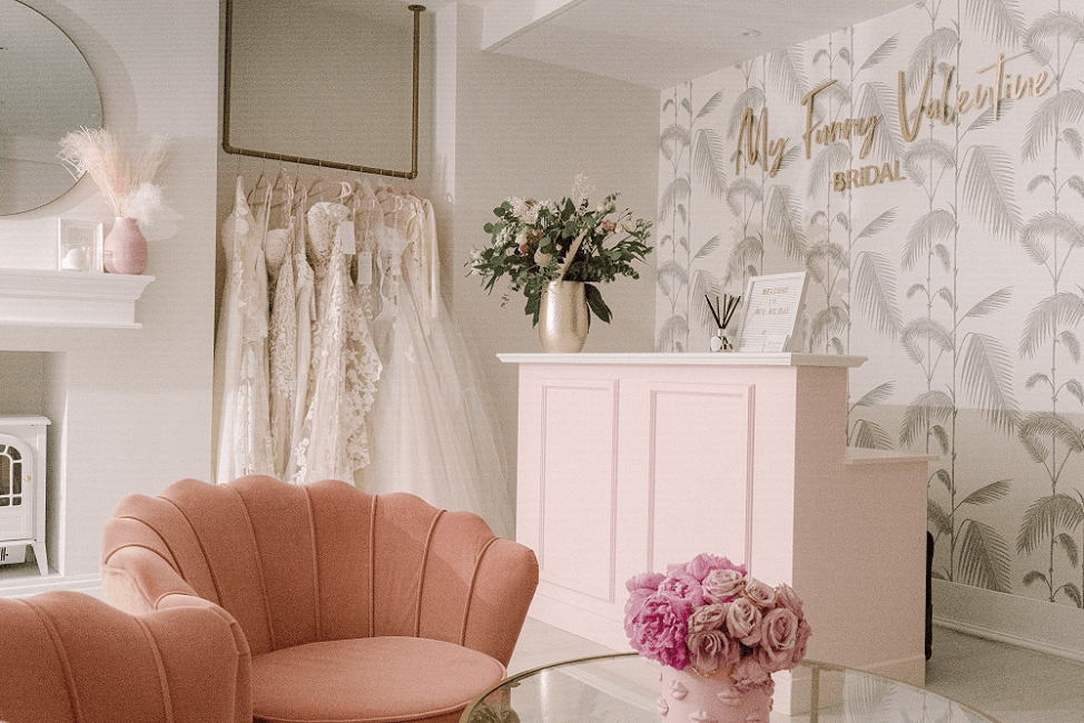 My Funny Valentine interior